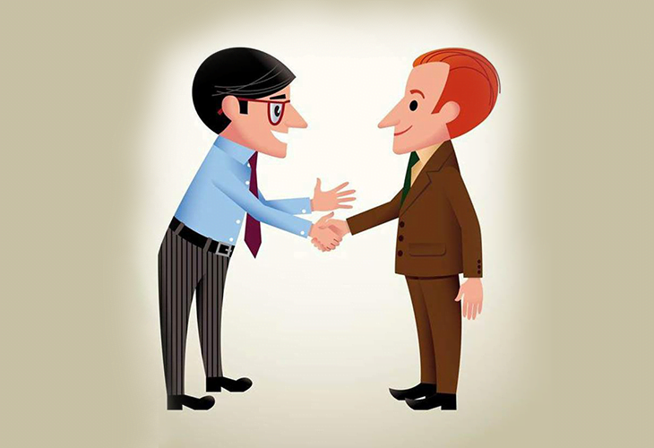 ارتباط با مشتری چگونه است؟