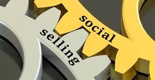 فروش اجتماعی
