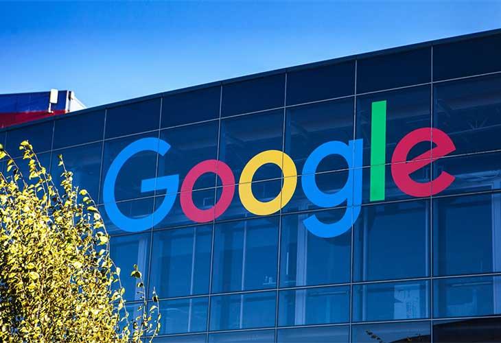 حمایت گوگل از وبسایت ها