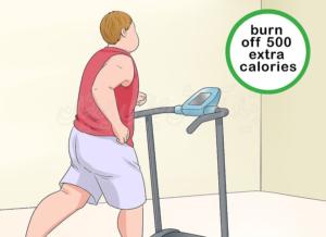 روش های کم کردن 5/4 کیلوگرم در ماه