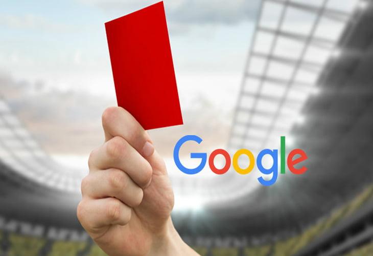 شناخت گوگل پنالتی