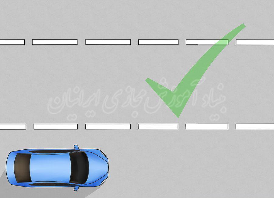 نحوه غلبه بر ترس از رانندگی