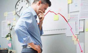 اشتباهاتی که یک مدیر بازاریابی مرتکب می شود!