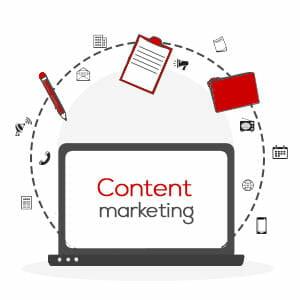 بازاریابی محتوا برای موفقیت در روابط عمومی