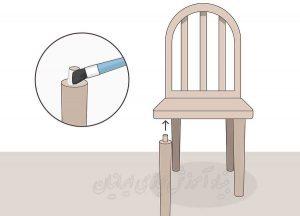 نحوه استفاده از رزین اپوکسی