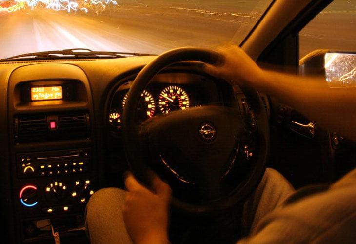 چگونه اتومبیل خود را هدایت کنید؟