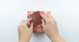 آموزش بسته بندی یک هدیه
