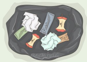 چگونه اتاق خود را تمیز کنید؟