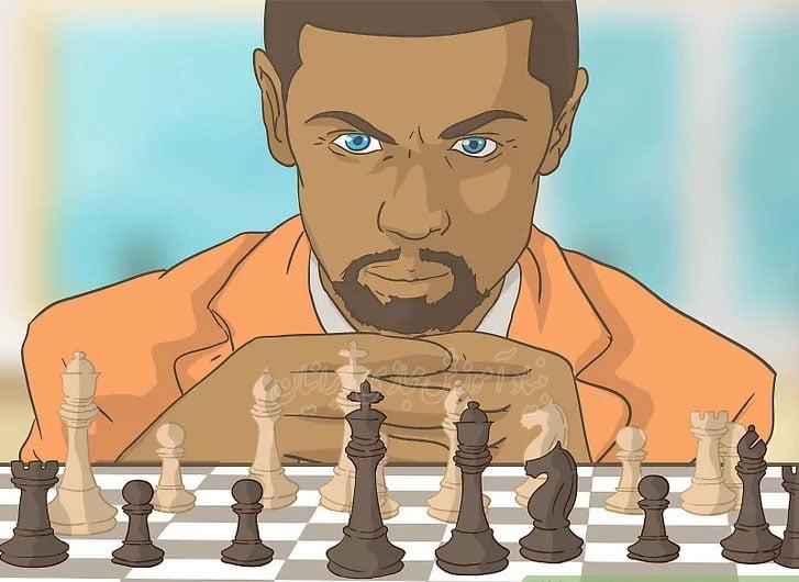 چگونه قهرمان جهانی شطرنج شویم؟