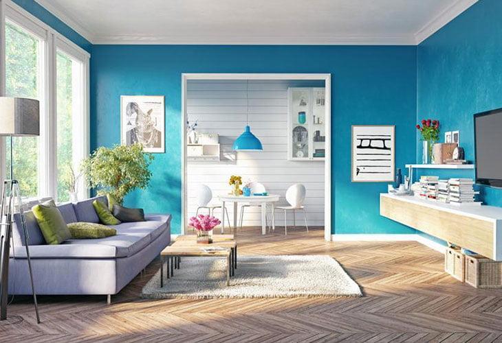 چگونه می توانید خانه خودتان را تزئین کنید؟
