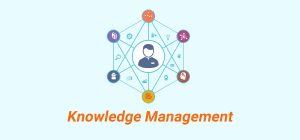 از مدیریت دانش چه می دانید؟
