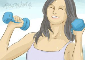 چگونه وزن کم کنیم؟