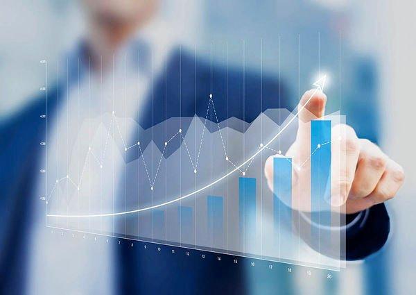 رشد قابل توجه شاخصها در بازار سرمایه