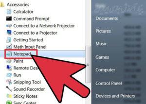 چگونه کامپیوتر خود را مجبور کنید که هر چیزی را که تایپ می کنید، بگوید.