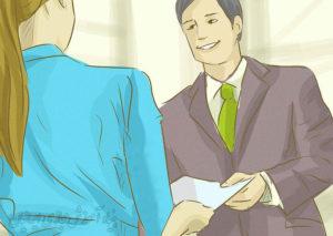 چگونه می توانید شغلی را بدون سابقه ی خاصی بدست آورید