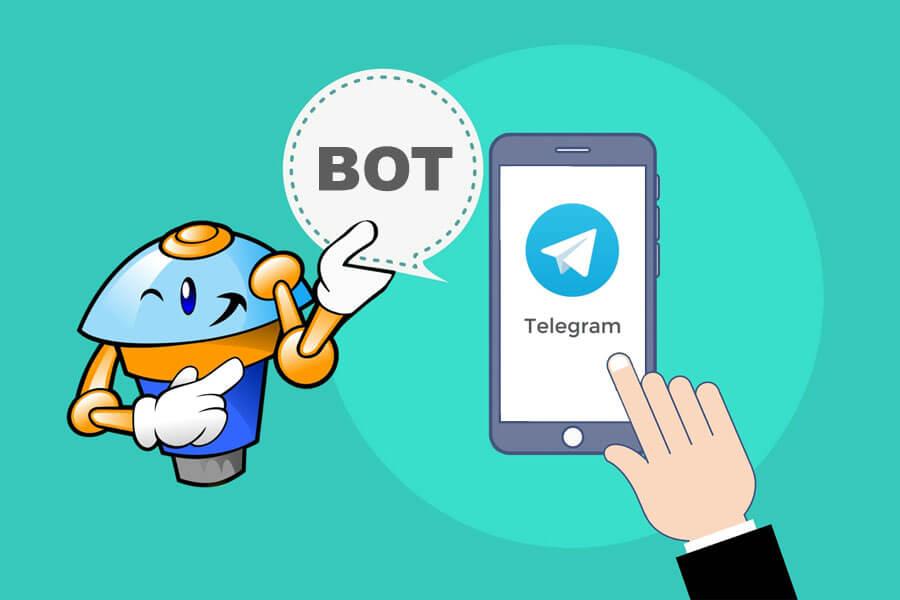 نحوه حذف ربات تلگرام در رایانه شخصی