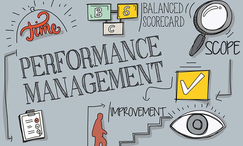 چگونه سیستم مدیریت اجرایی را توسعه دهید؟