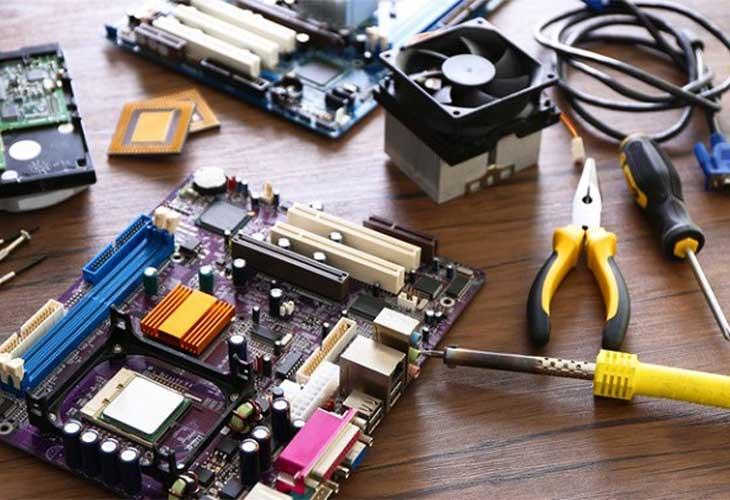 نحوه ساخت یک رایانه