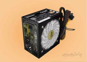 نحوه ساخت یک رایانه ی قدرتمند و بی صدا